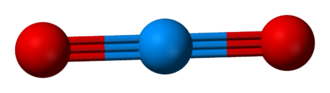 Uranyl - Image: Uranyl 3D balls