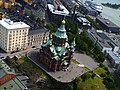 Uspenski Cathedral from air.jpg