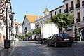 """Vélez-Málaga, the street """"Calle Poeta Joaquin Lobato"""".jpg"""