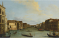 VIEW OF THE GRAND CANAL, VENICE, LOOKING NORTHEAST FROM THE PALAZZO BALBI.PNG