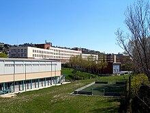 Vojenská škola jana žižku z trocnova (bratislava)