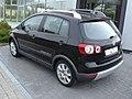 VW Crossgolf rear.JPG