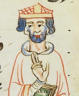 Pope Honorius III Catholic pope (r. 1216–1227)