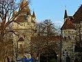 Vajdahunyad castle, 2013 Budapest (343) (13228083734).jpg