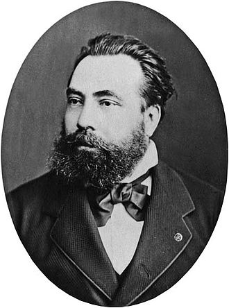 Valtazar Bogišić - Image: Valtazar Bogisic