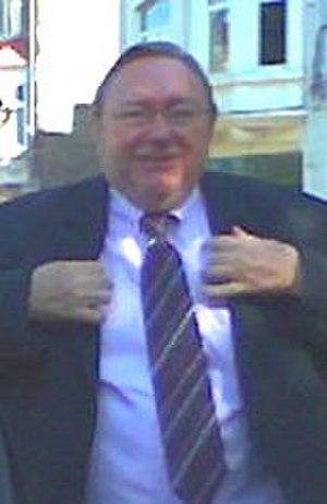 Jean-Claude Van Cauwenberghe - Image: Van cau si cravate