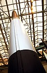 Vanguard - Smithsonian Air and Space Museum - 2012-05-15 (7276435040).jpg