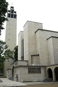Varosmajor Church.JPG