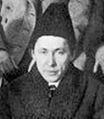 Vasily Schmidt attending the 8th Party Congress in 1919.jpg