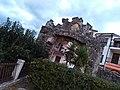 Veduta Porta d'Ingresso della Certosa San Nicola.jpg