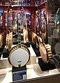 Vega Vegaphone Deluxe banjo, 1931, American Banjo Museum.jpg