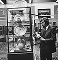 Veiling Mak van Waay , voorwerpen van VOC-schepen, de tentoonstelling, Bestanddeelnr 927-1486.jpg