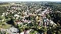 Velké Popovice aerial 2019 01.jpg