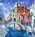 Veneetsia (Kanal Veneetsias), Konrad Mägi, EKM j 153-115 M 94.jpg