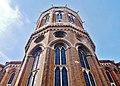 Venezia Chiesa di Santi Giovanni e Paolo Presbyterium 5.jpg