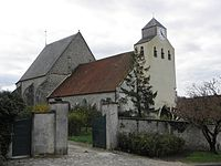 Verdelot (77) Église Saint-Crépin 1.jpg