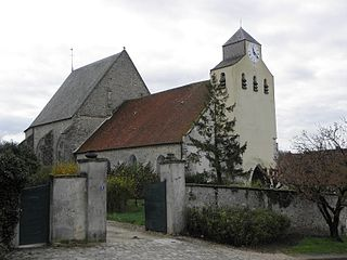 Verdelot, Seine-et-Marne Commune in Île-de-France, France
