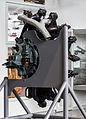 Verkehrsmuseum Dresden Luftfahrt BMW 132 A 9-Zylinder-Sternmotor von 1933 III.jpg