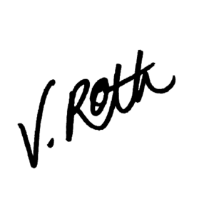 Veronica Roth - Image: Veronica Roth Signature