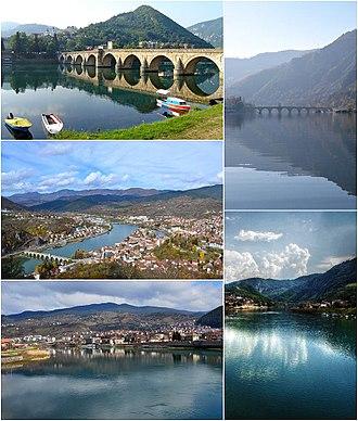 Višegrad - Višegrad