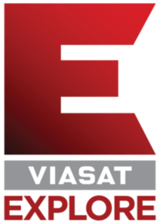 Viasat Explore - Image: Viasat Explore