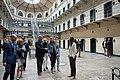 Vice President Joe Biden tours the Kilmainham Prison.jpg