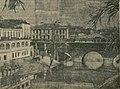 Viciebsk, Vićbienski most. Віцебск, Віцьбенскі мост (05.1941).jpg