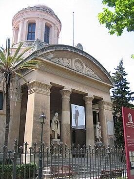 Biblioteca Museo Víctor Balaguer Wikipedia La