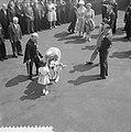 Vierde dag van het bezoek van Koning Boudewijn bezoek aan Maastricht en omgeving, Bestanddeelnr 910-5181.jpg