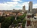 View from Melia Princesa (5816045969).jpg