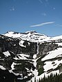View from the Going-to-the-Sun Road - July 13, 2011 (5936572485).jpg