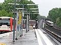 View north from Eppendorfer Baum U-Bahn station - geo.hlipp.de - 36291.jpg