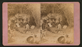 View of a group of Mohaves in a brush hut, one man very emaciated, entitled, by Wittick, Ben, 1845-1903 2.png