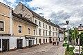 Villach Innenstadt Widmanngasse 38 Stadtmuseum ehem. Palais Cruiz 26082018 3698.jpg