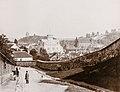Vilnia, Bakšta. Вільня, Бакшта (S. Fleury, 1896).jpg