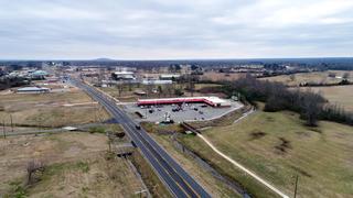 Vilonia, Arkansas City in Arkansas, United States