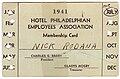 Vintage hotel philadelphian employee card.jpg