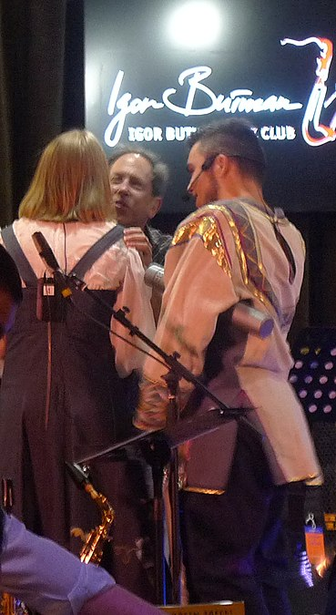 Vintskevich-Taylor Project and Rostan Choir in Igor Butman Club (2018-06-28) 20.jpg