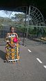 Viona Cherotich adorn in the east africa kitenge dress.jpg