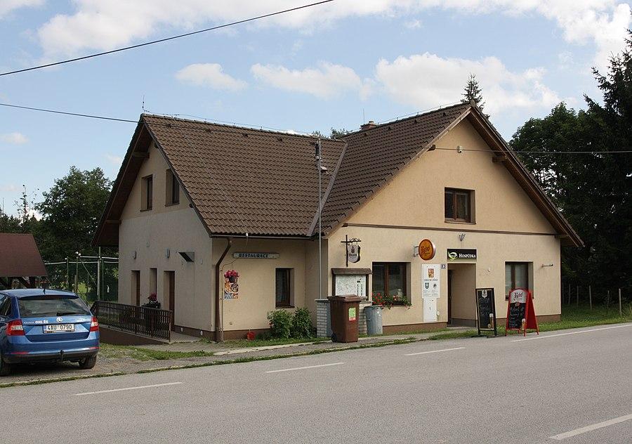Vlachovice (Žďár nad Sázavou District)