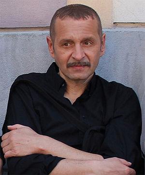 Vladimír Hirsch - Composer Vladimír Hirsch