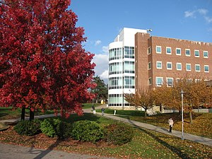 Brandeis University - The Volen Center for Complex Systems.