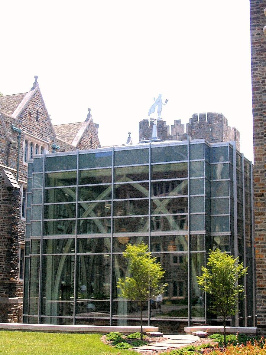 Eric Von Der Heyden duke university - the reader wiki, reader view of wikipedia