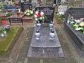 Włocławek-grave of Ryszard Sztemborowski.jpg