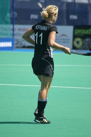 Eileen Hoffmann - Image: WCT 2010 Argentina v Germany 074 (4797705276)