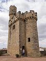 WLM14ES - Olite Palacio Real Torre de la Atalaya 00040 - .jpg