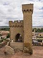 WLM14ES - Olite Palacio Real Torre de los cuatro Vientos 00041 - .jpg