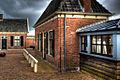 WLM - Lumperjack - Fortwachterswoning, Fort Kijkduin te Huisduinen.jpg