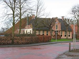 Herberg Onder de Linden - Image: WLM westher Herberg onder de Linden Aduard