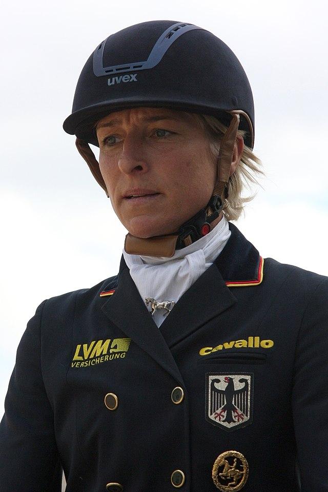Ingrid Klimke Wikiwand